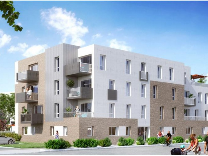 Programme immobilier neuf  à Wervicq-Sud